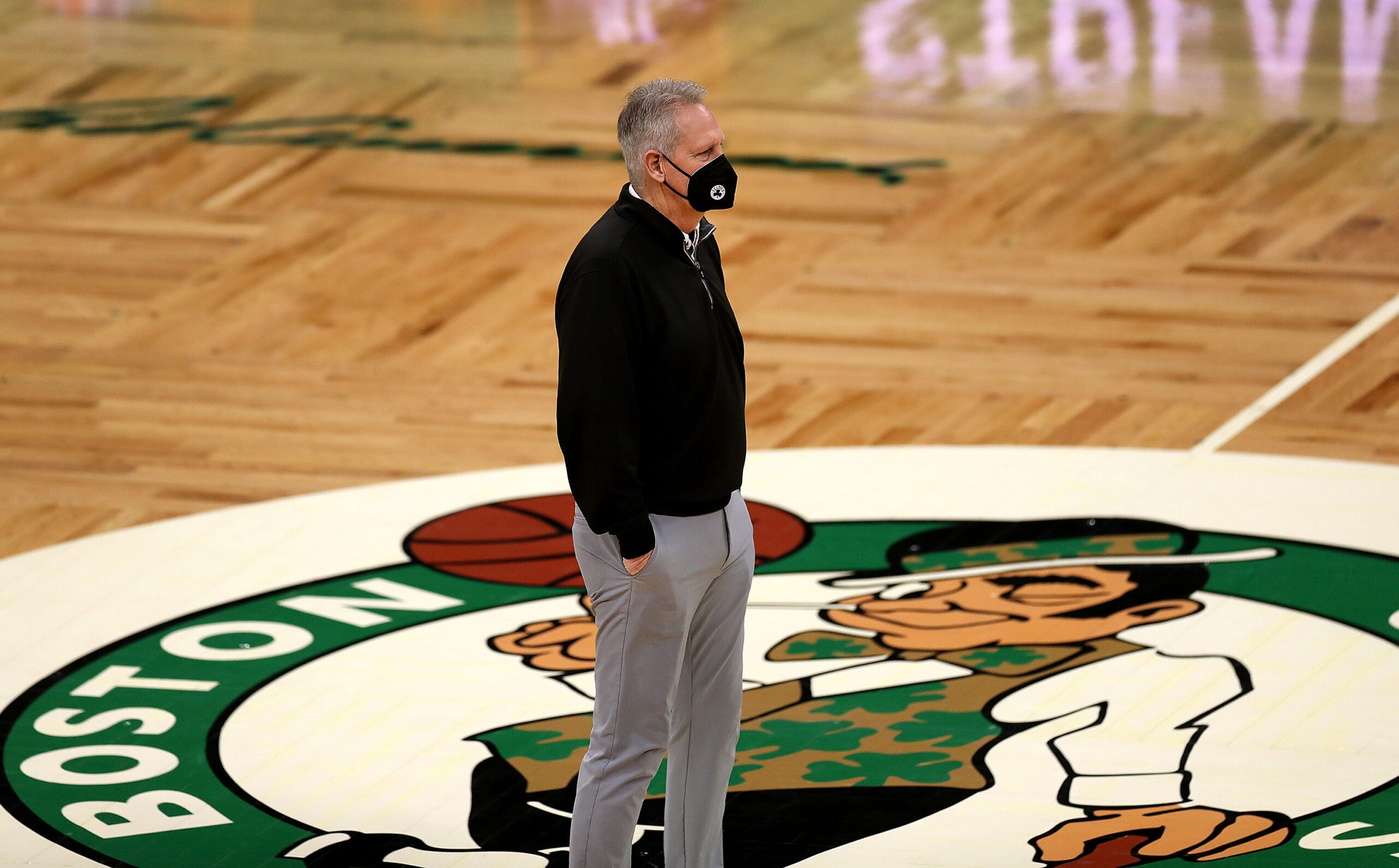 Potential roster moves Danny Ainge and Celtics can make this offseason