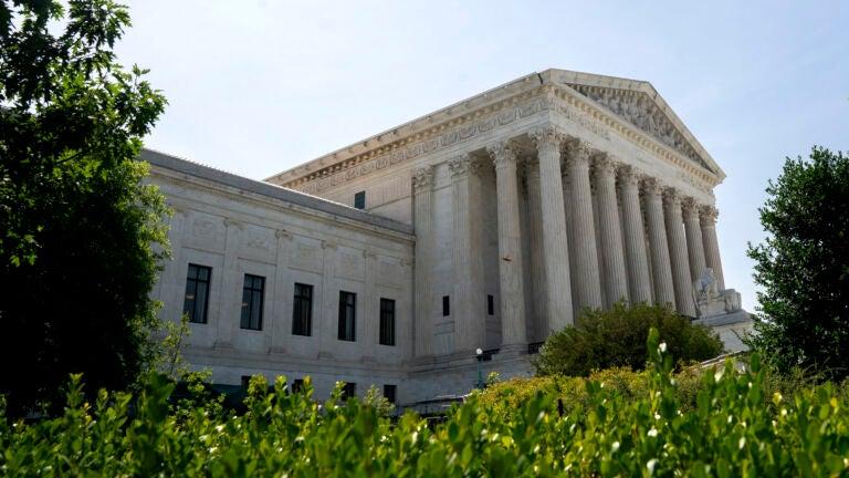 Supreme Court NCAA