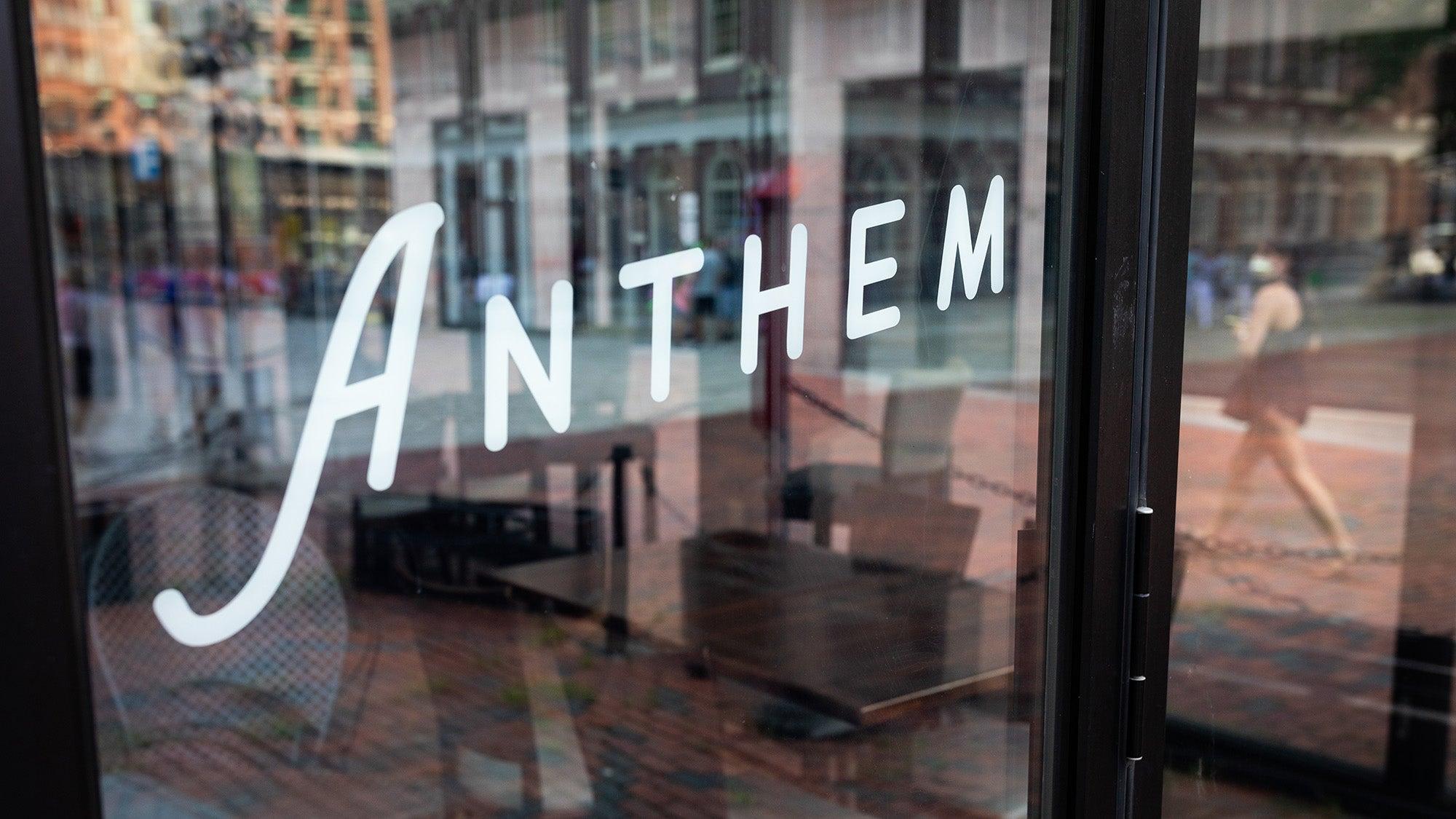 Anthem Kitchen & Bar