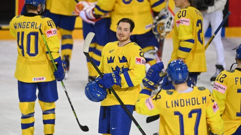 Jesper Froden Bruins