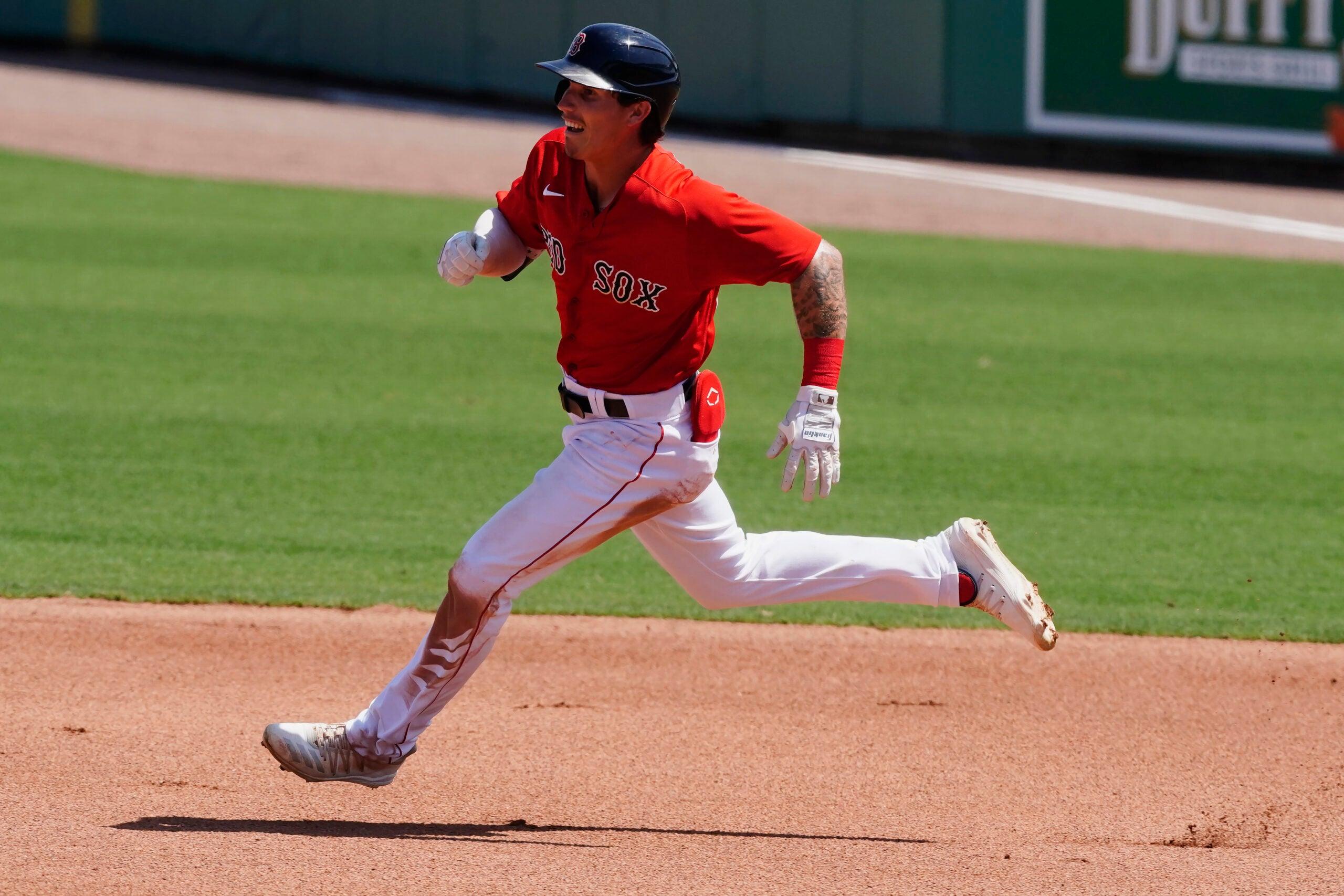Jarren Duran Red Sox