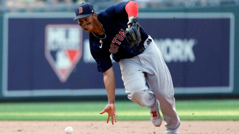 Rafael Devers Red Sox