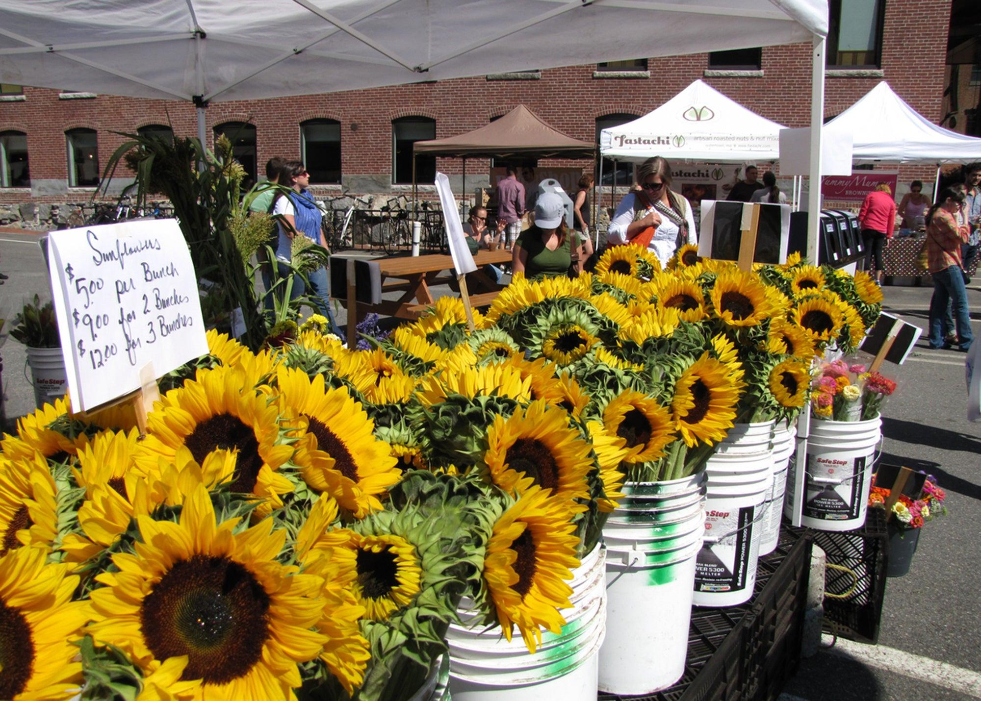 SoWa Farmers' Market