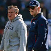 Ernie Adams Patriots Bill Belichick