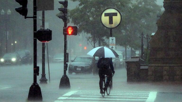 Boston Weather