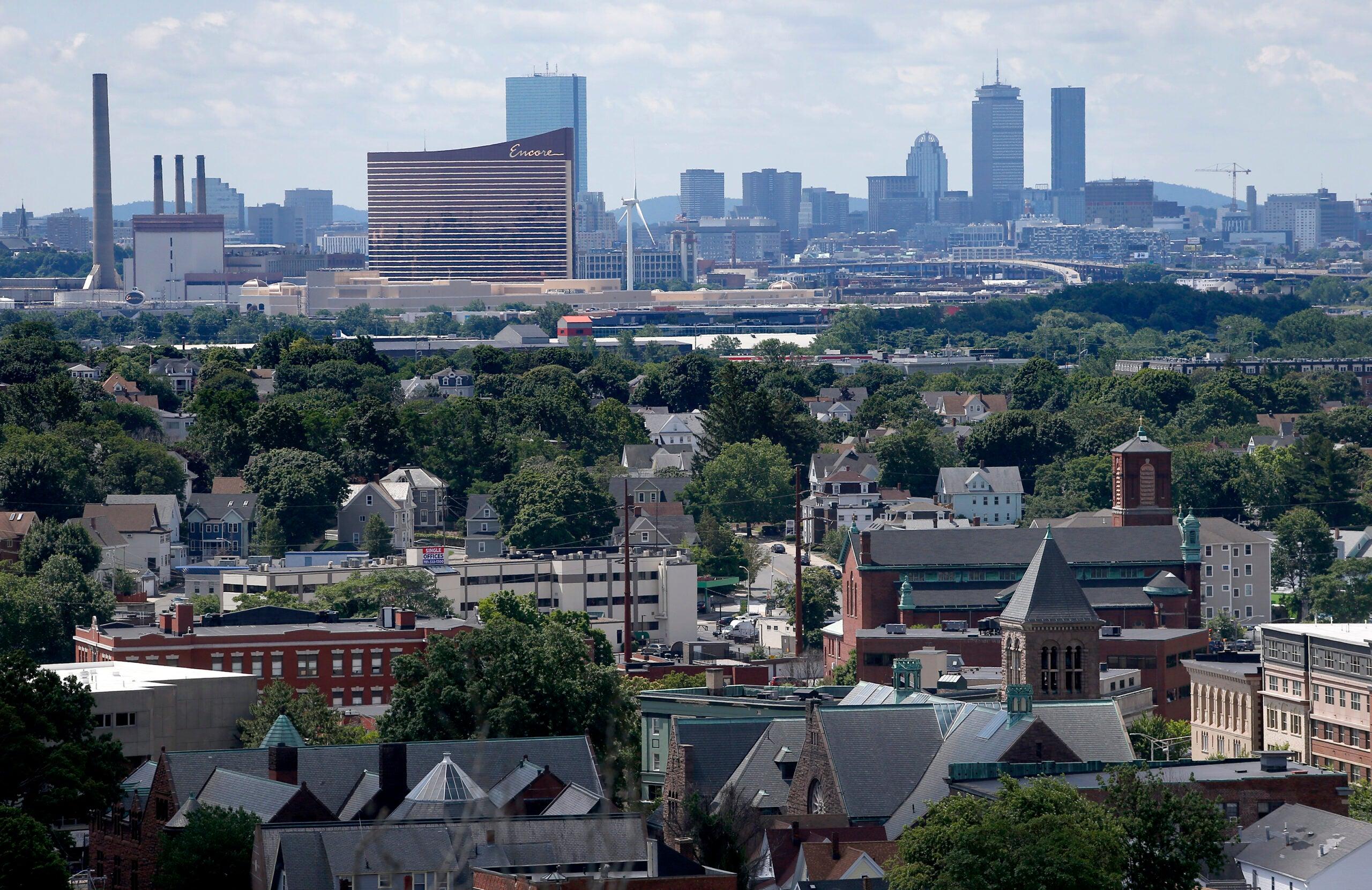 Encore Boston