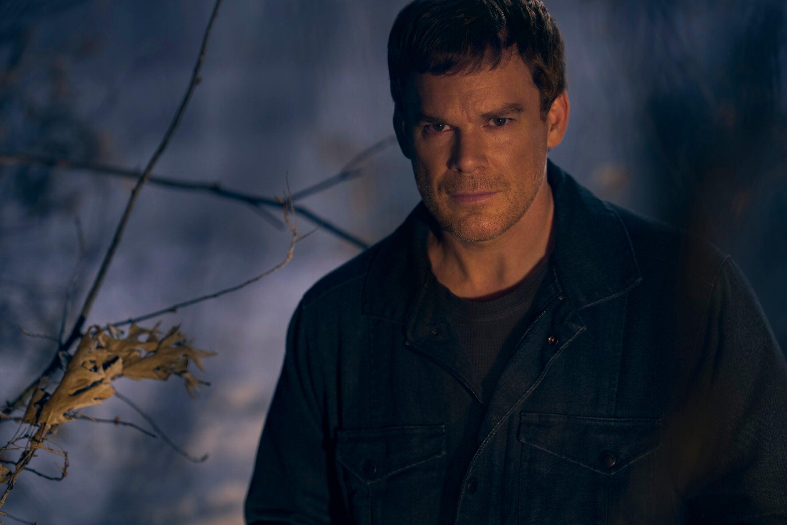 Dexter: New Blood trailer