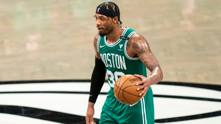 Marcus Smart extension