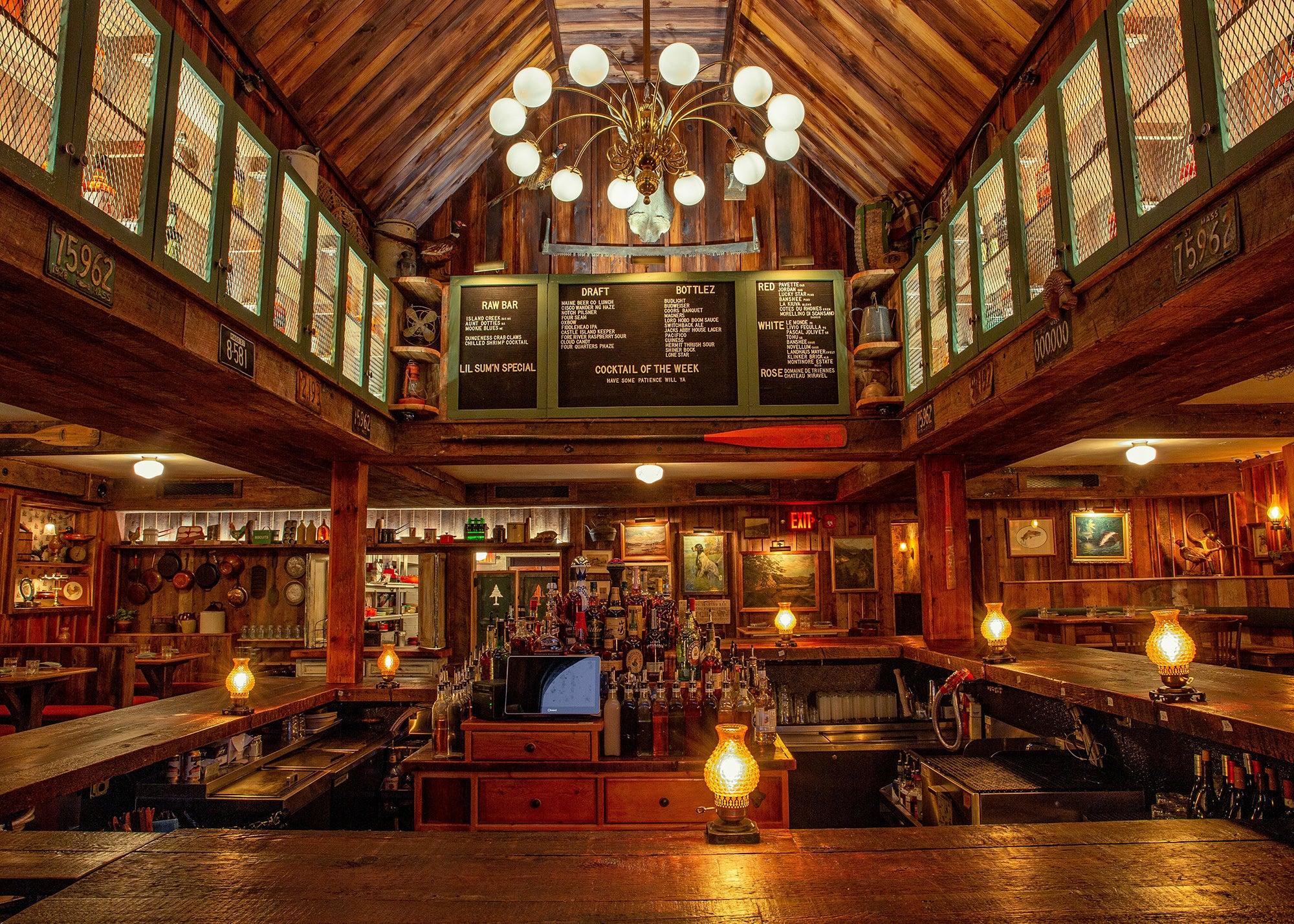 Hunter's Kitchen & Bar