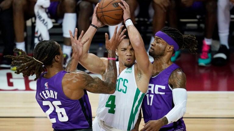 Celtics Summer League takeaways
