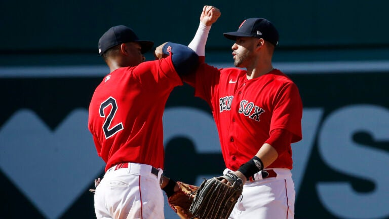 Red Sox sweep Orioles
