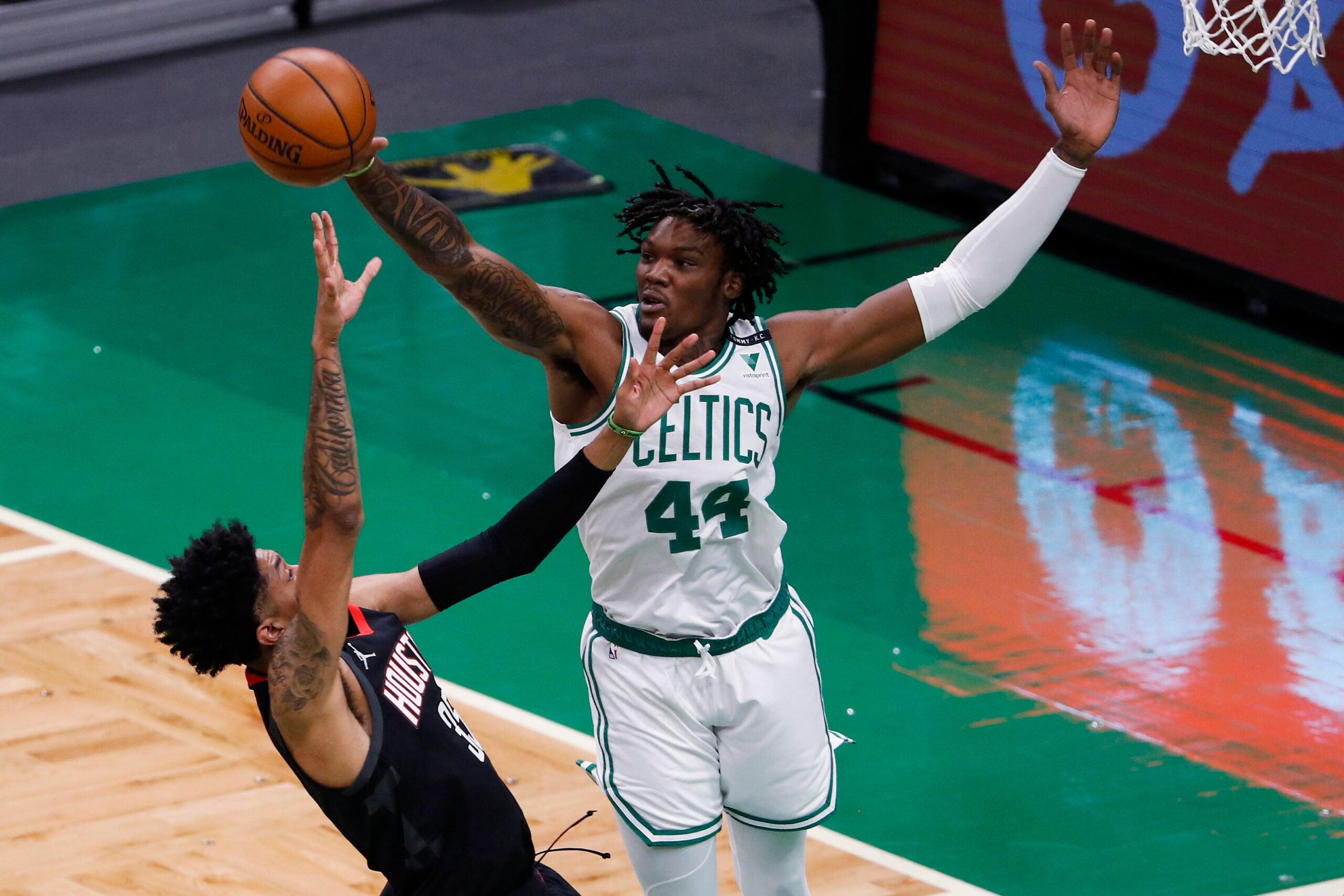 Robert Williams Celtics