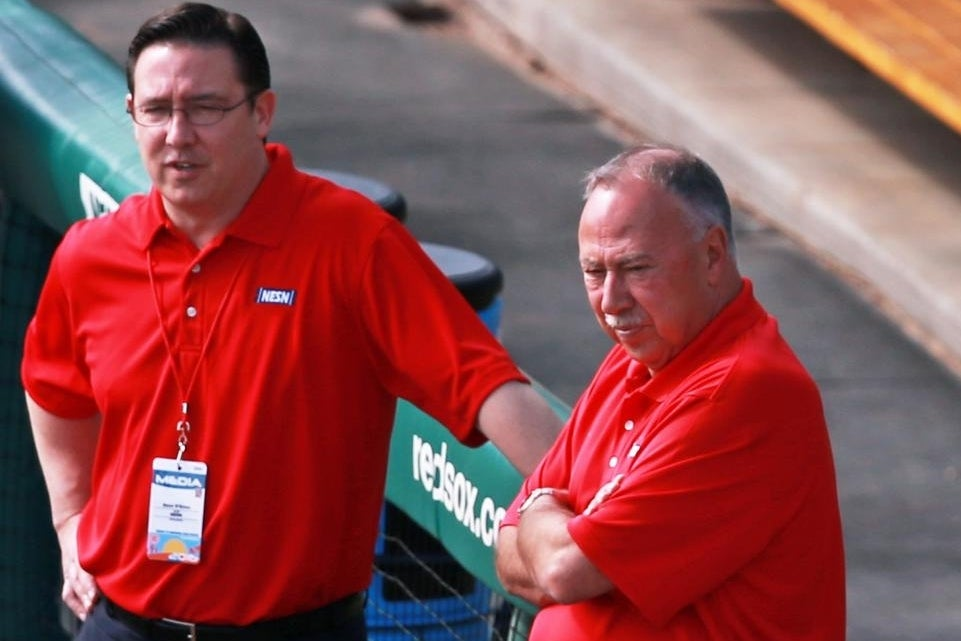Jerry Remy lung cancer