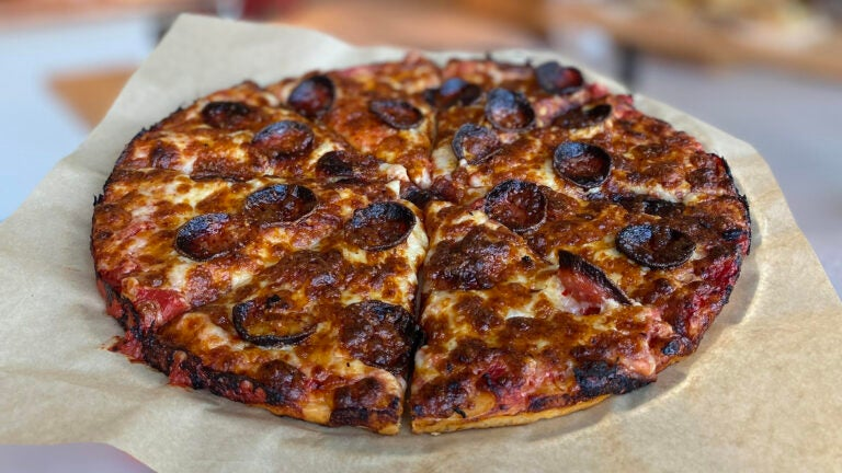 Bardo's Bar Pizza