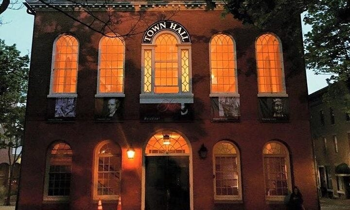 New Hampshire has one of the best haunted houses in America, according to AAA