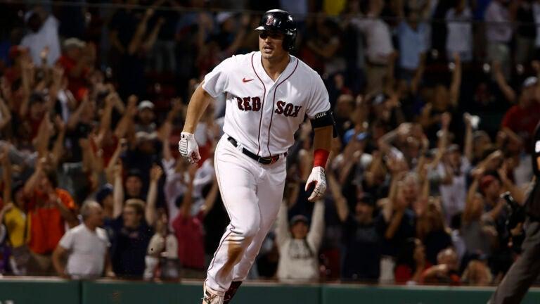 MLB Red Sox COVID