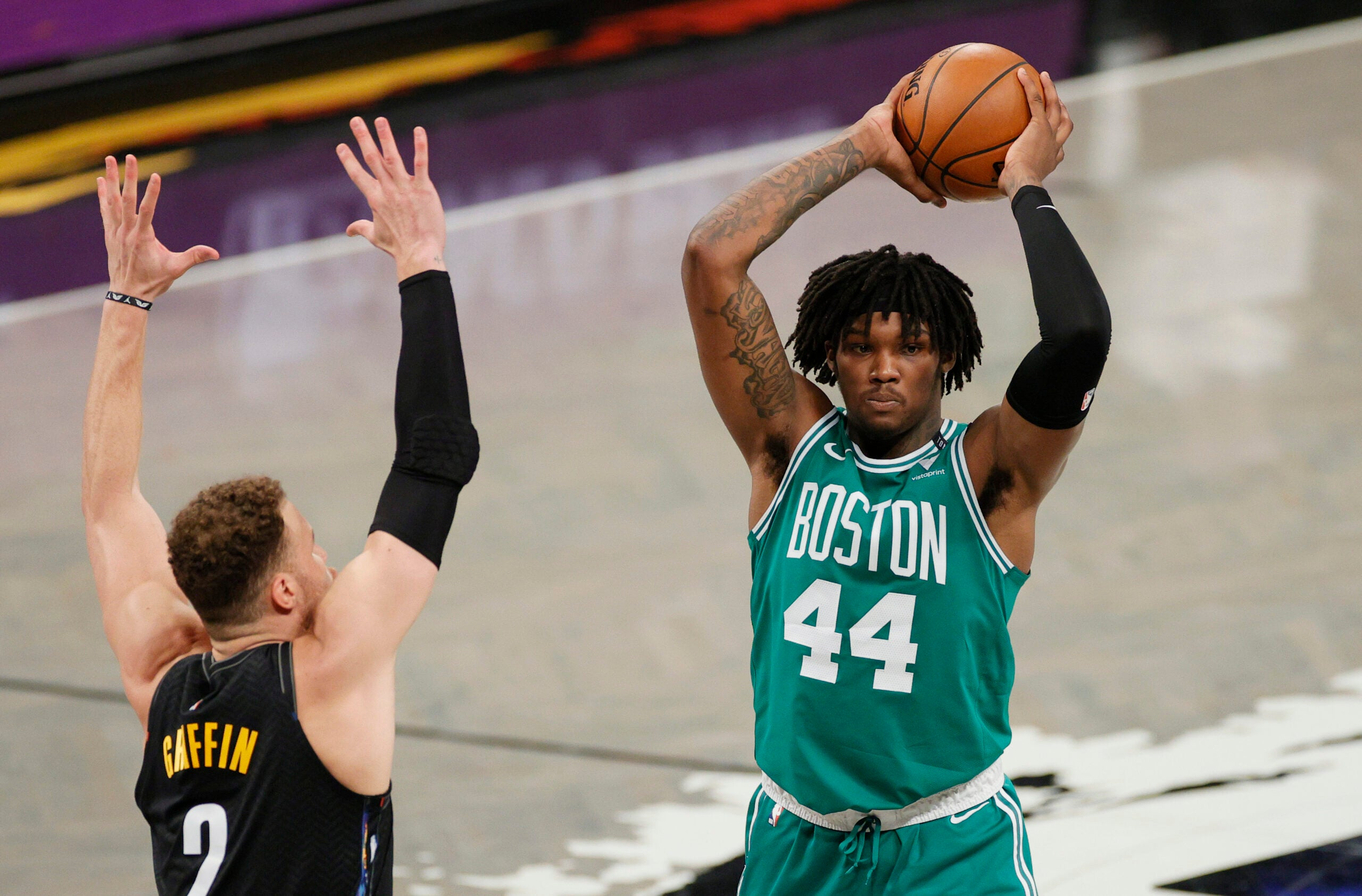 Robert Williams contract extension
