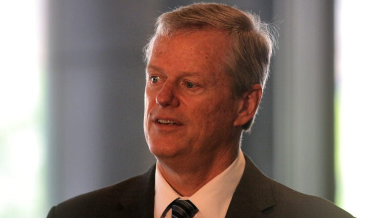 Baker creates clean heat commission to help cut emissions