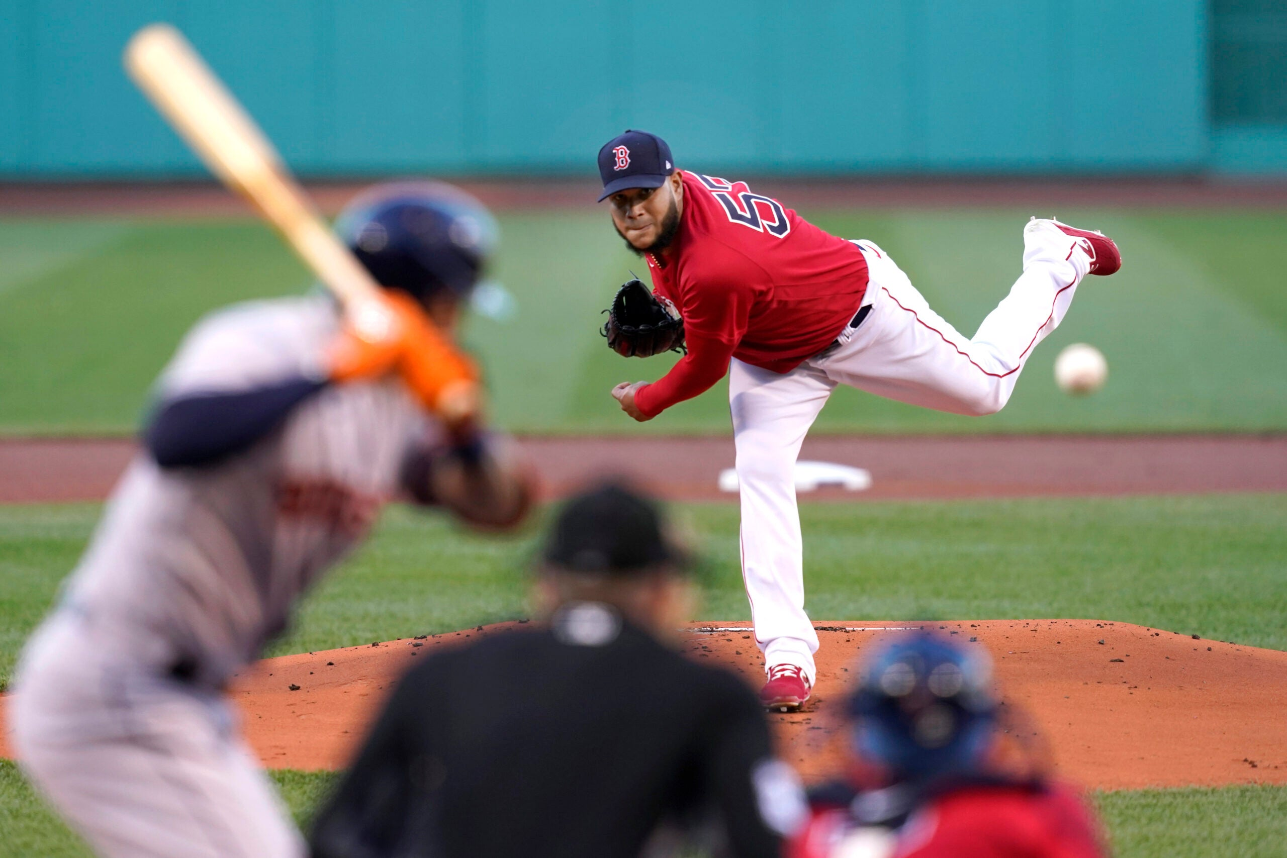 Red Sox Astros