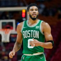 Celtics questions