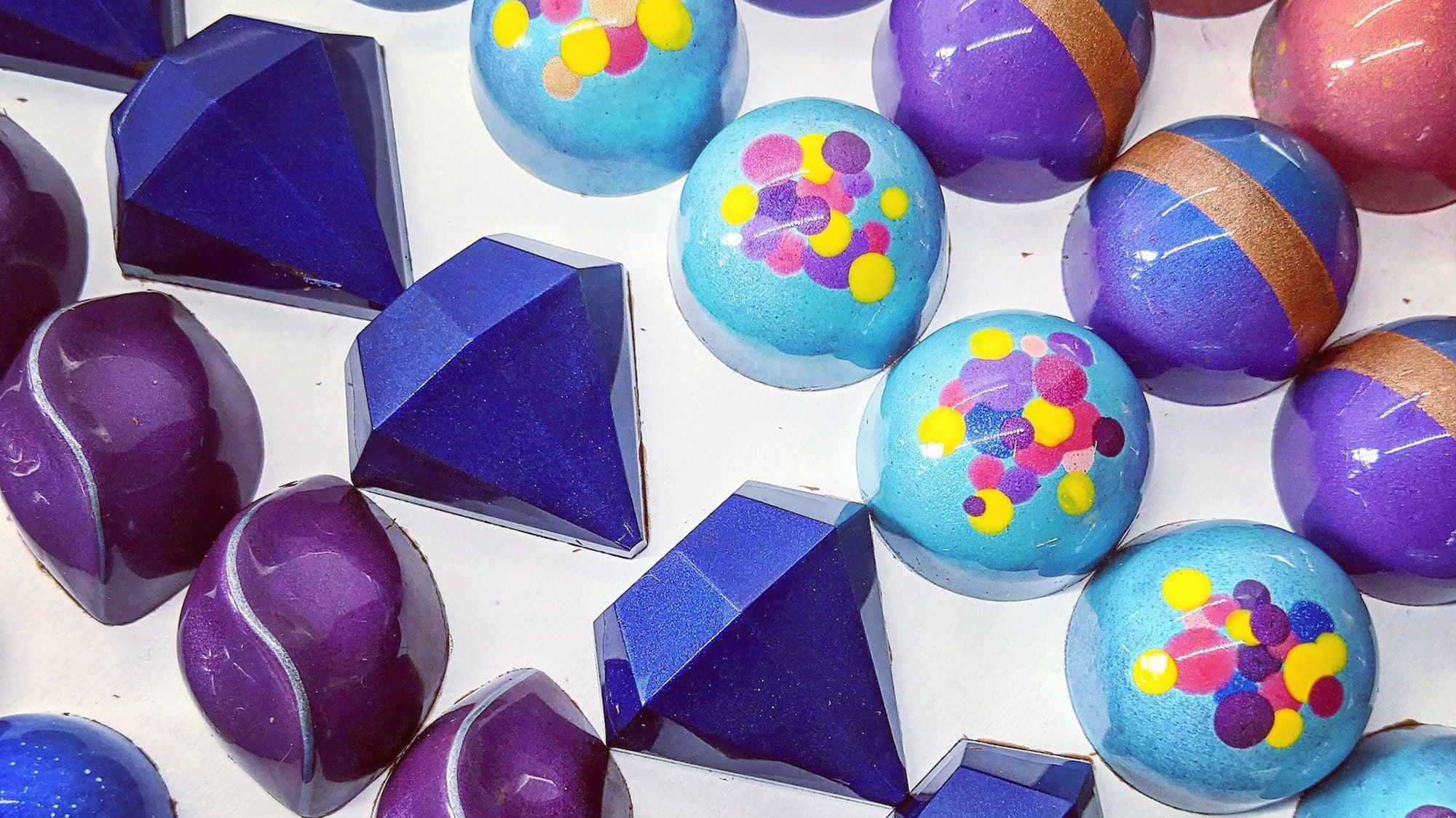 ChocAllure bonbons