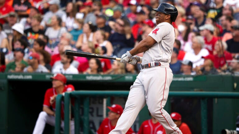 Red Sox clinch