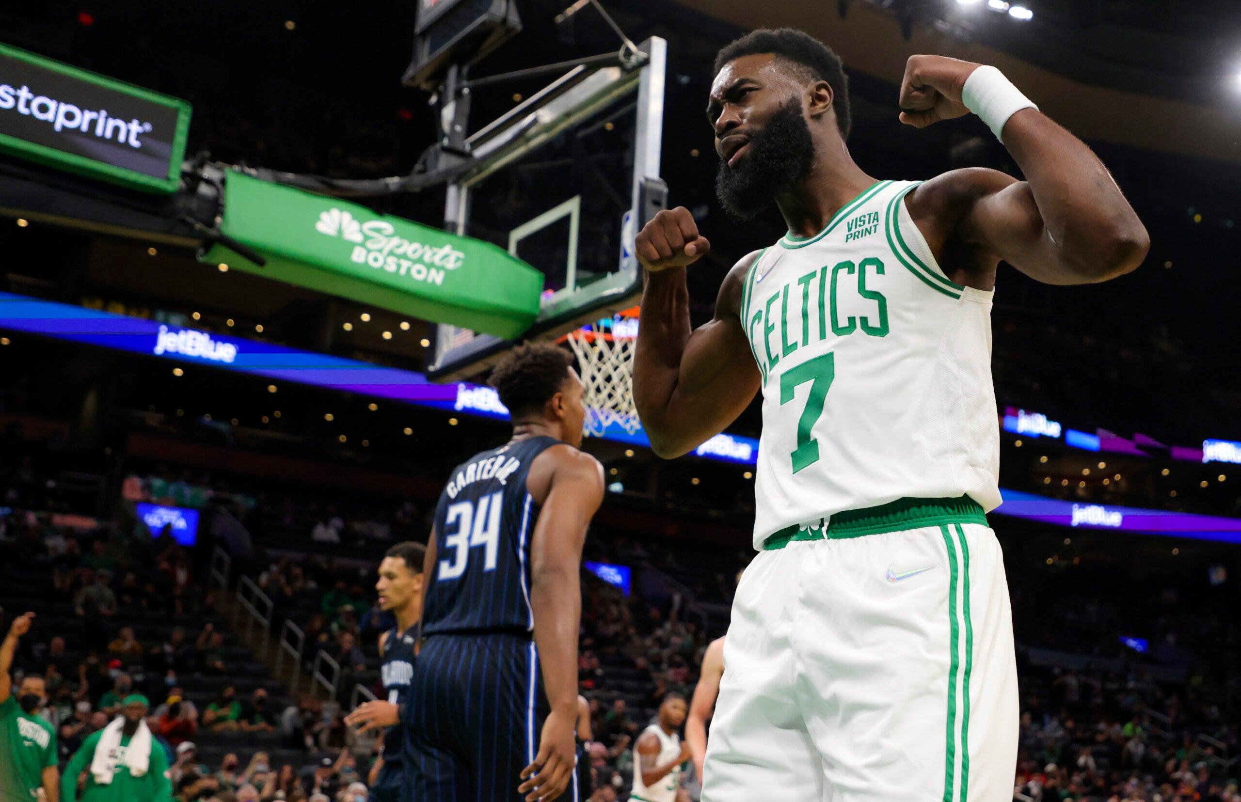 Celtics Magic takeaways